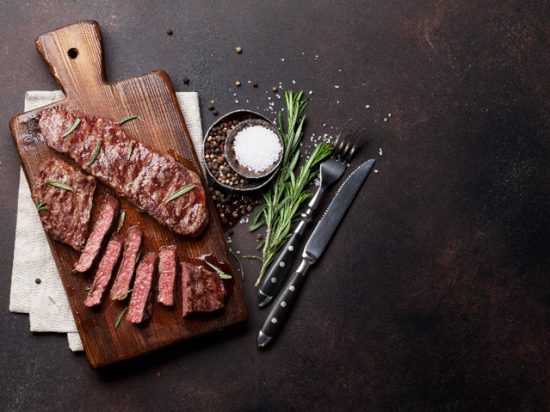 hasselback steak